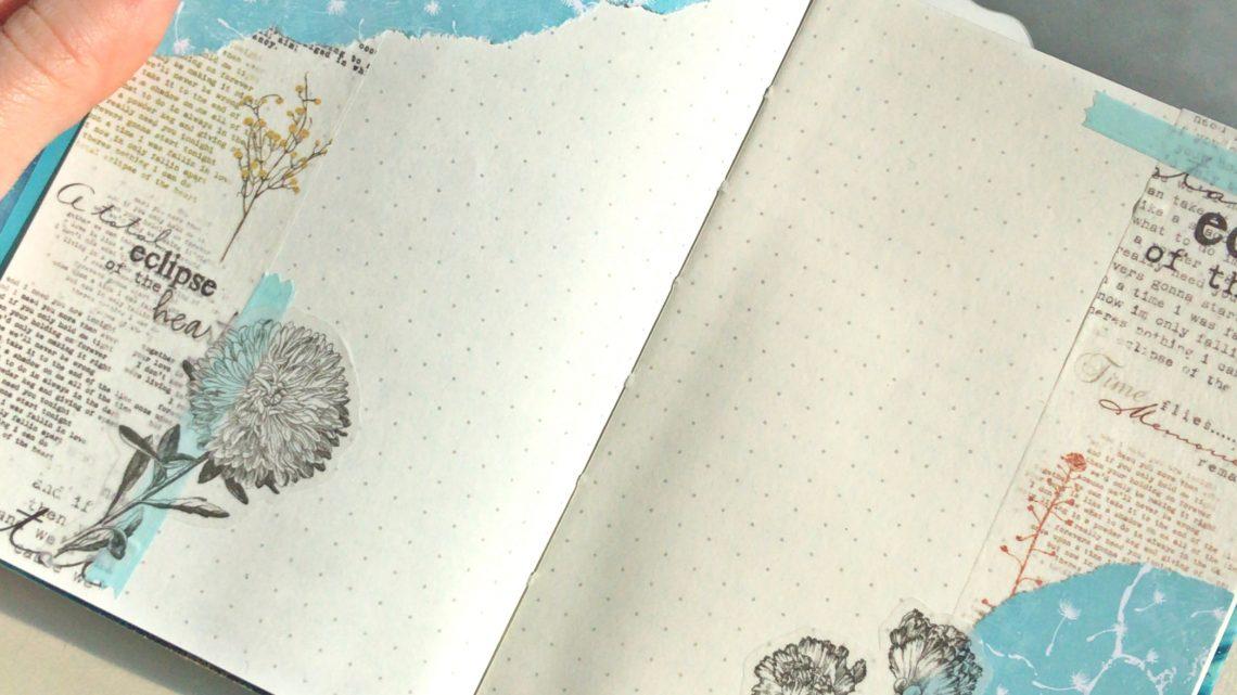 5 Tips voor mooie bullet journal pagina's